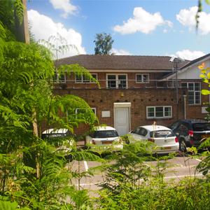 Beech House A
