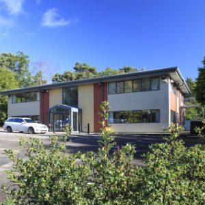 building-laurel-house