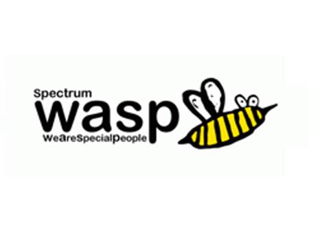 spectrum-wasp