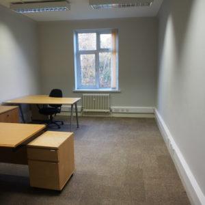 Ransom Hall Office 33