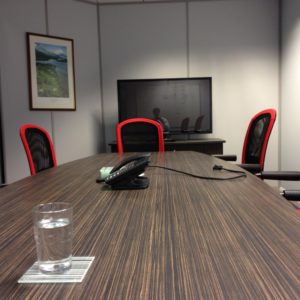 The Willows Suite 8 Board Room
