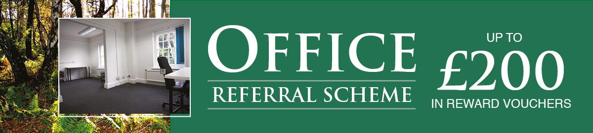 Office Referral Scheme