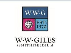 W W Giles